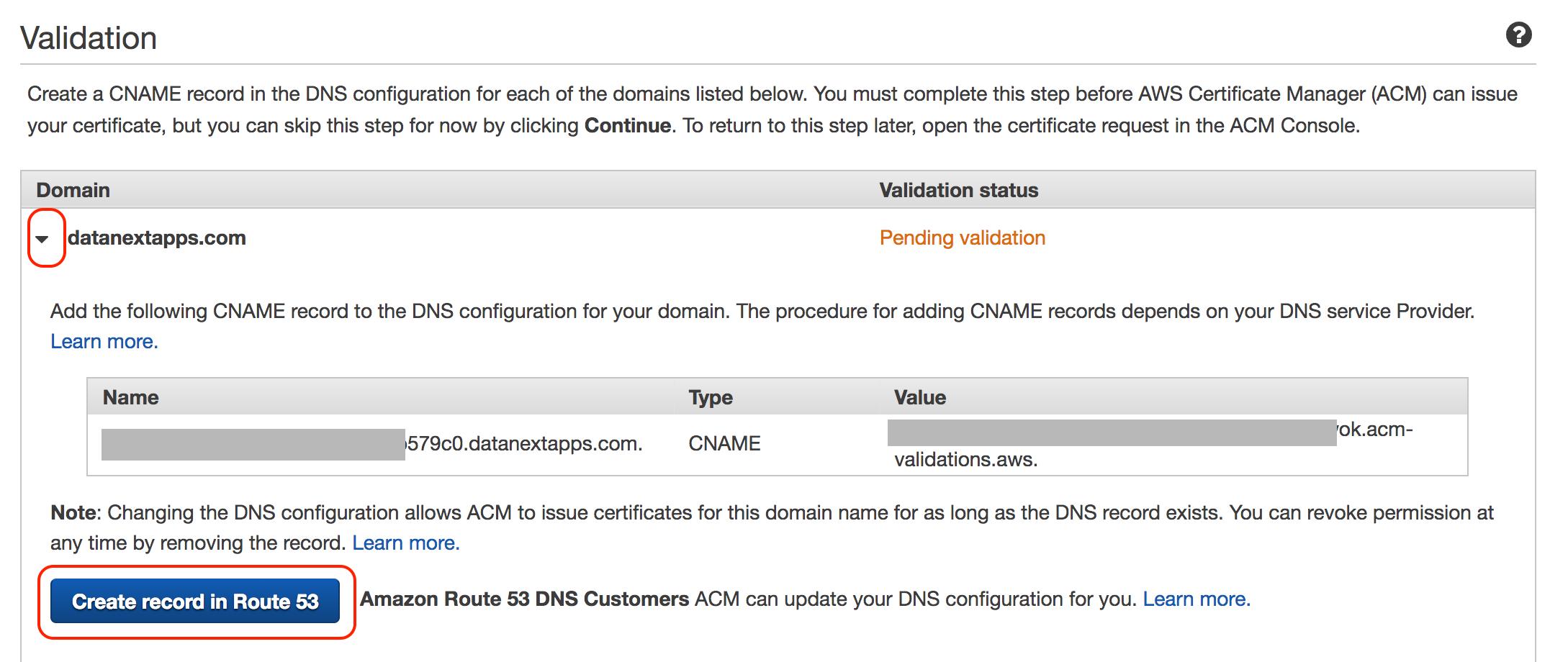 Acm 6 Cname Datanext Solutions