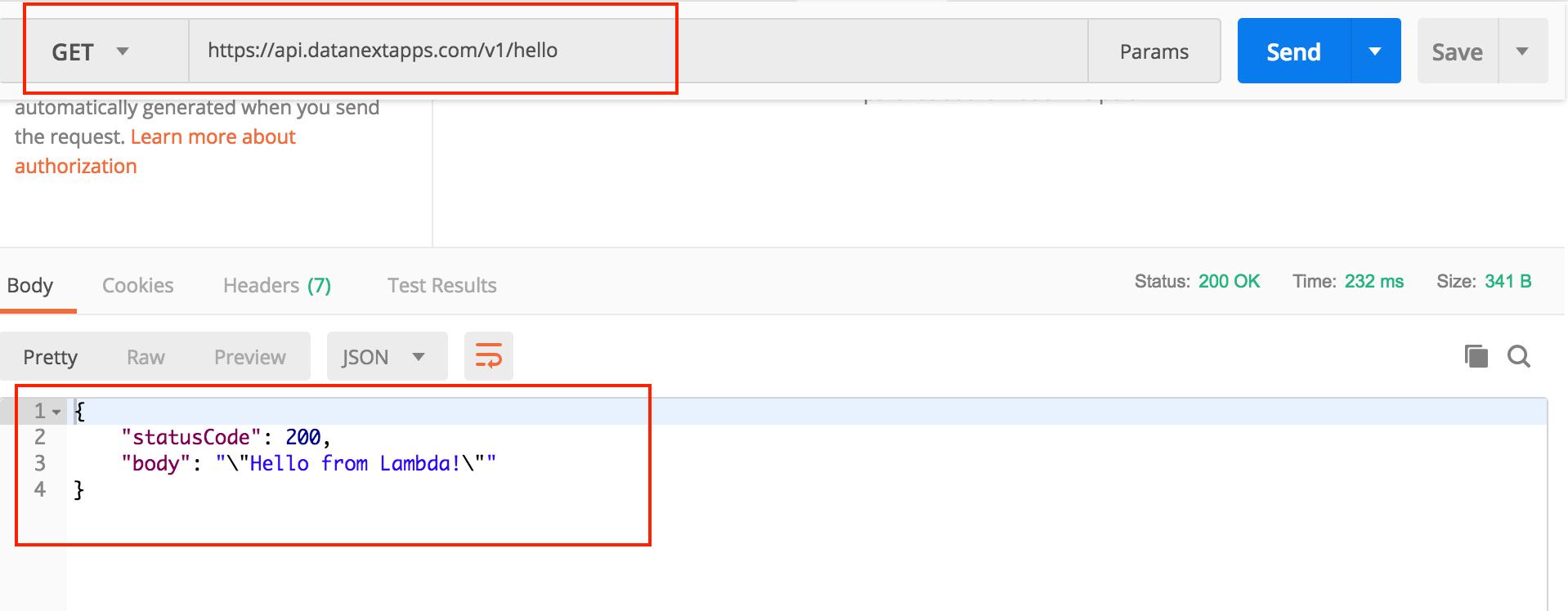 Setup Custom Domain in AWS API Gateway | DataNext Solutions